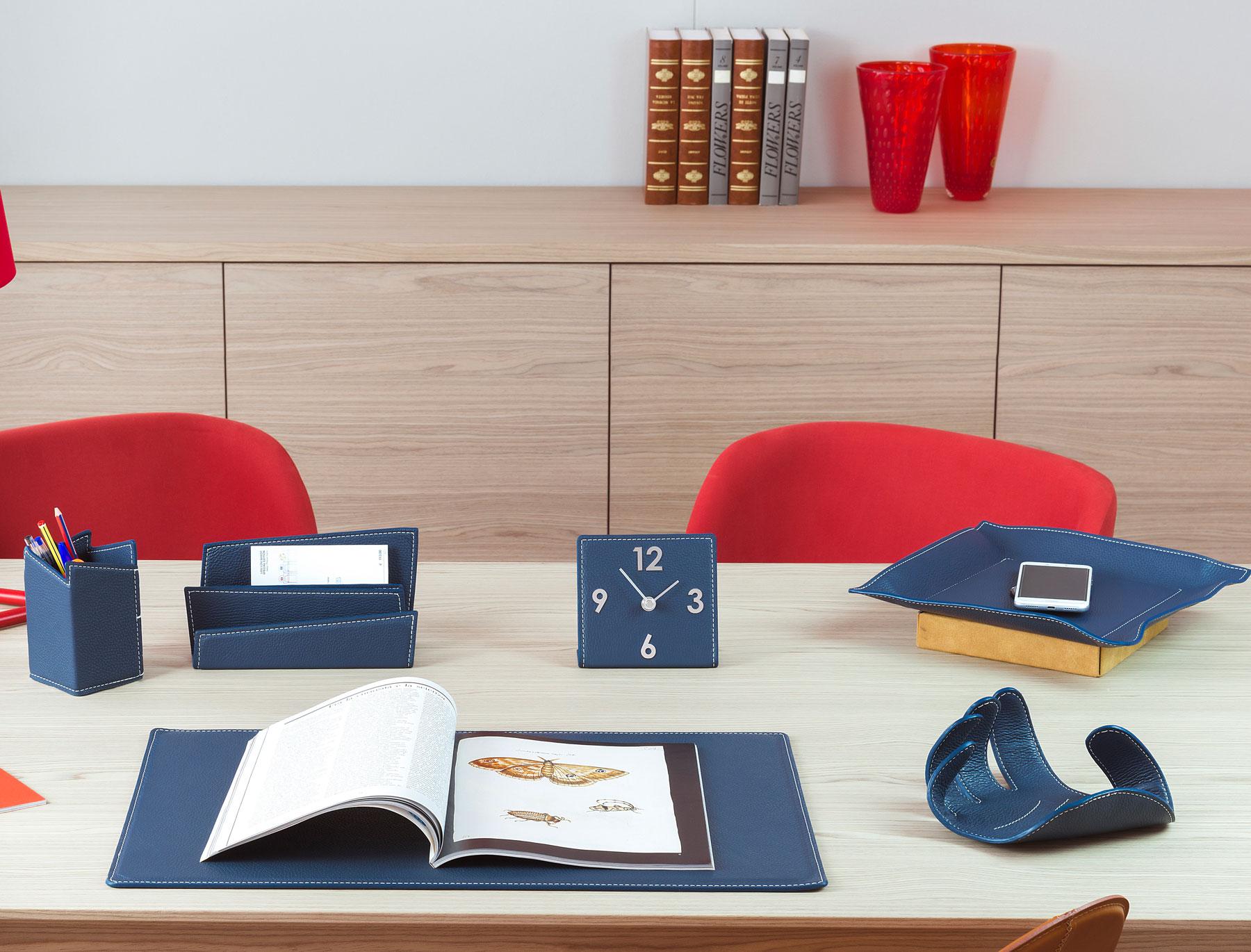 Set Ufficio Legno : Set da ufficio rito